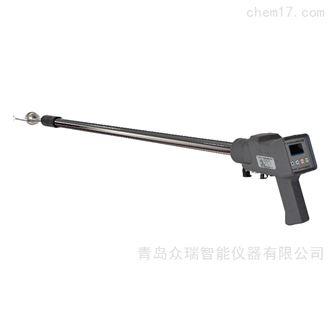 ZR-D09ET型高湿低浓度烟尘采样管