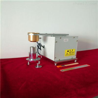 震动漏斗松装密度测定仪