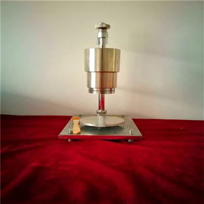 化学品粉末流动性测试仪样品分析