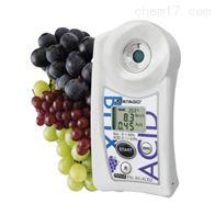 爱拓ATAGO葡萄酒葡萄汁糖酸度计糖酸一体机