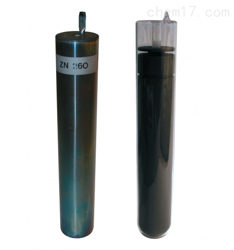 slim 型金属固定点瓶