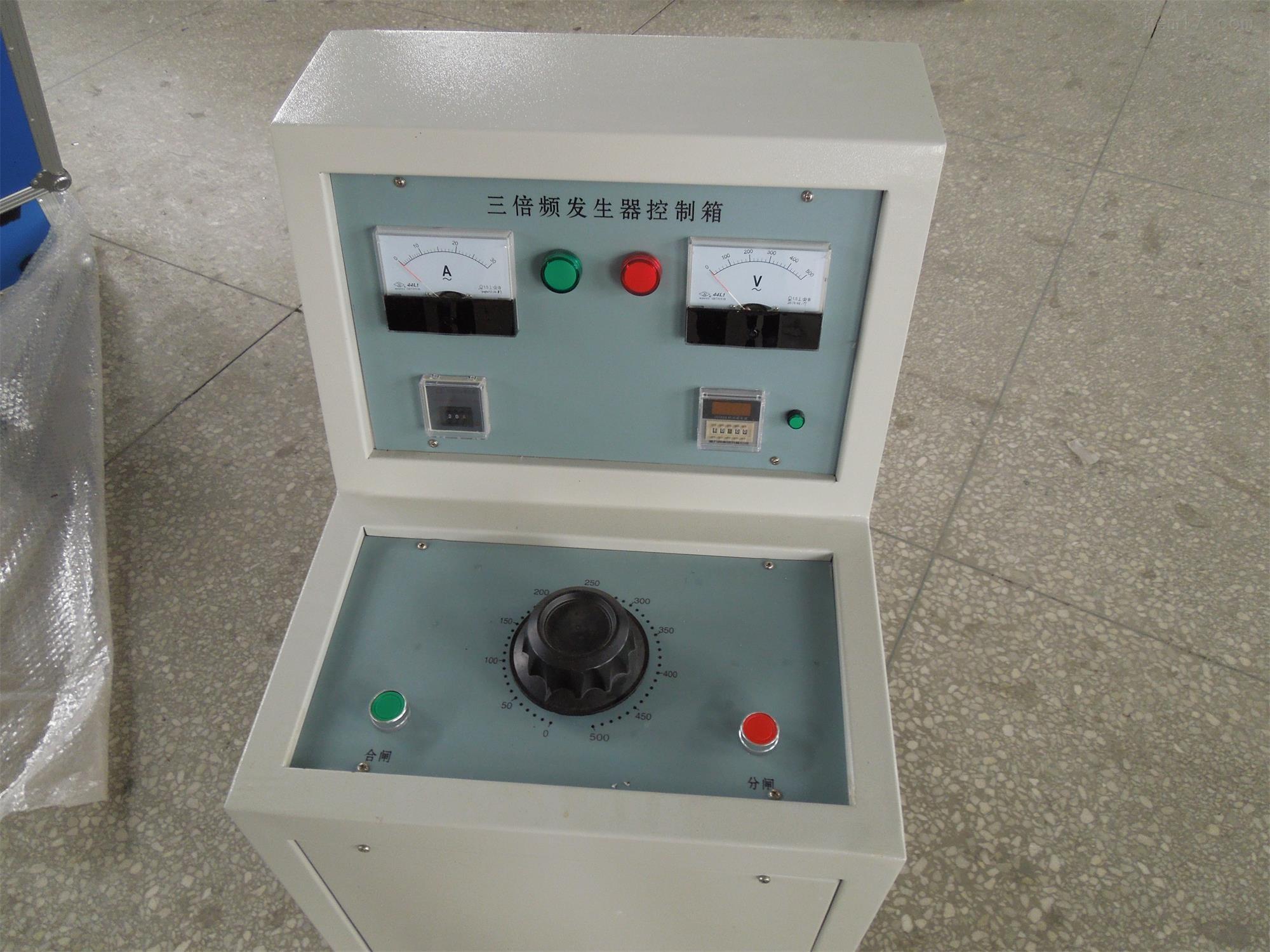江苏三倍频感应耐压试验装置市场价