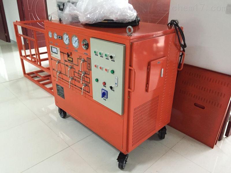 SF6气体回收装置装承修承试资质