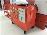 SF6气体抽真空充气装置台抽气速率≥45L/s