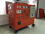 高品质SF6气体真空充气装置