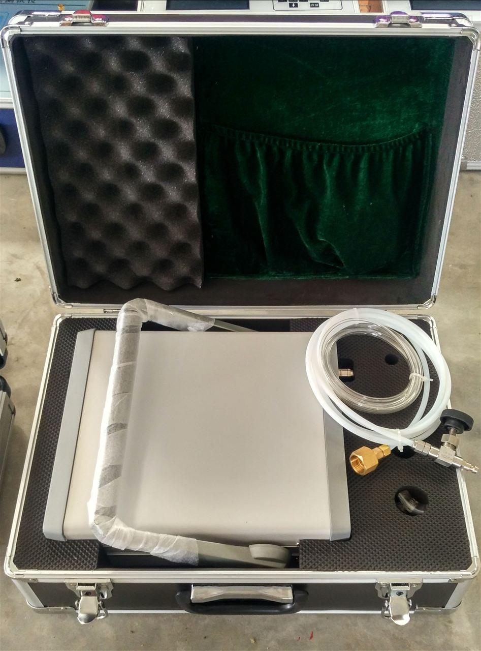 二氧化碳氢气氩气露点仪智能微水仪
