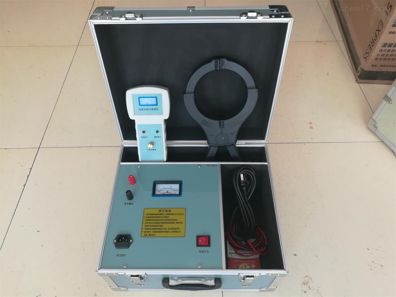 扬州电缆识别仪及电缆试扎器装置