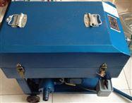 提供优质多功能高效真空滤油机