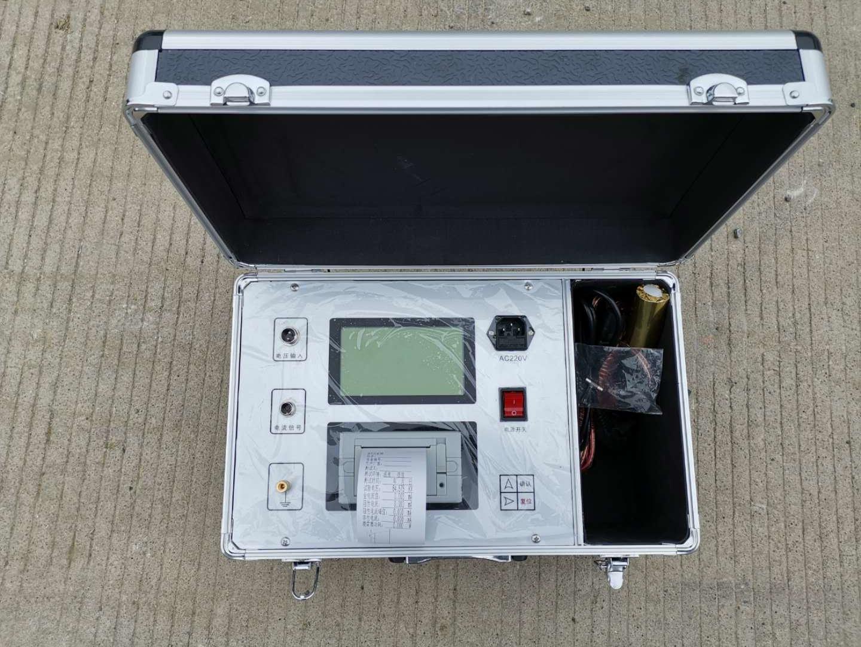 智能型氧化锌避雷器带电测试仪直销