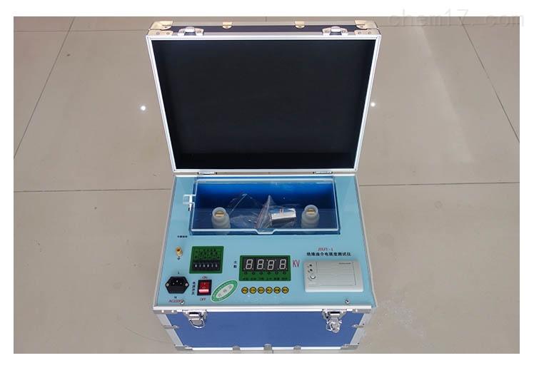 试油机绝缘油耐压测试仪