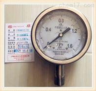 不锈钢耐震压力表Y-101BFZ