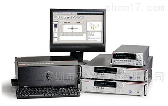 吉时利2600-PCT-1B参数化波形记录器
