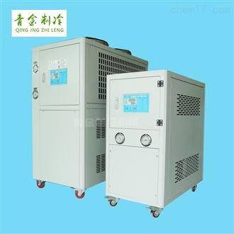 QX-5A5匹工业冷水机