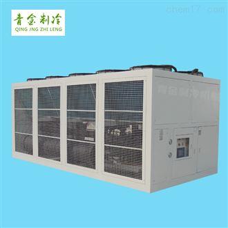 QX-250AS精密实验风冷式螺杆冷水机