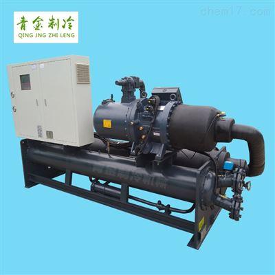 QX-300WS搅拌冷却混凝土冷水机