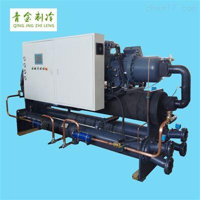 QX-280WS空调冷水机