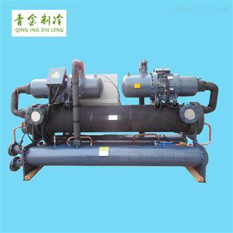 QX-760WS高铁隧道水冷式冷水机