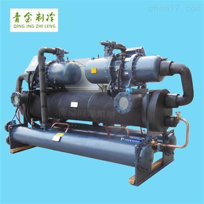 QX-70HP混泥土建筑冷水机