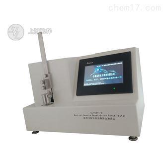 YC2006-D留置针针头刺穿力试验仪