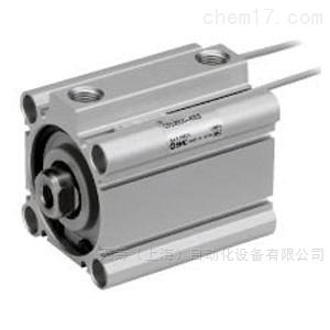 SMC 薄型气缸CDQ2B20-30DCZ