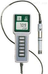 YSI 63便携式酸度、温度检测仪(美国原装)