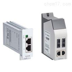 IM系列中国台湾MOXA快速以太网模块交换机