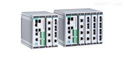 EDS-608/611/616/619中国台湾MOXA模块化网管型以太网交换机