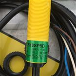 S18SP6R S18SN6R  S186E邦纳光电开关S18SP6R S18SN6R  S186E