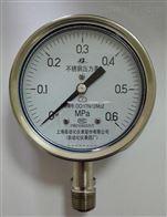 Y200 系列高压压力表