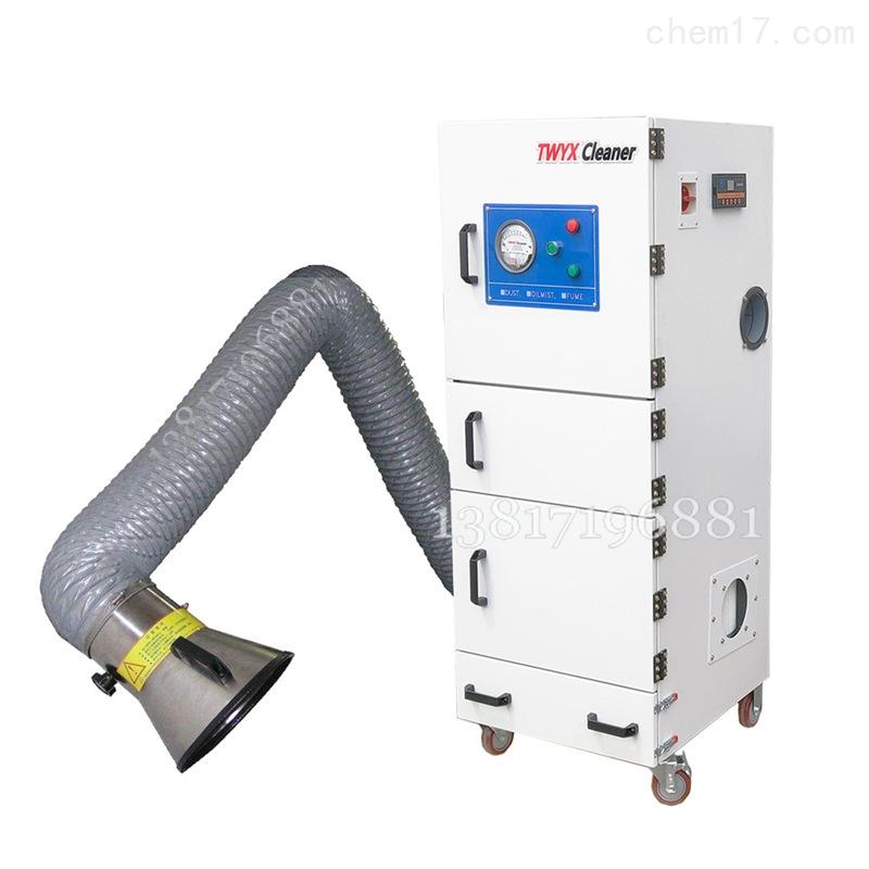 砂轮机配套工业集尘机