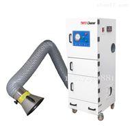 砂轮机柜式除尘集尘机