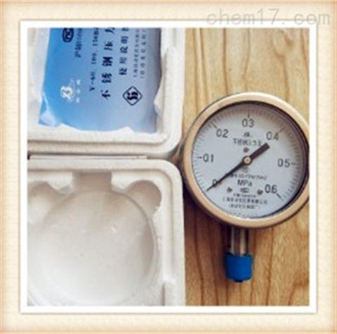 Y150 -250 系列高压压力表