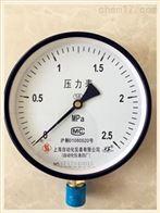 Y 150 -250系列高压压力表