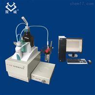 SZ-100自动酸值测定仪