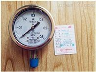 Y150-250 系列高压压力表