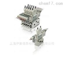 日本喜开理CKD带压力传感器的先导式电磁阀