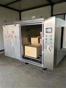 三强口罩厂防护服厂环氧乙烷灭菌器箱柜