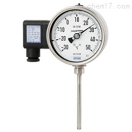 TGT73 型德国WIKA威卡气包式温度计