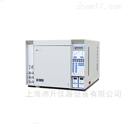 GC-9890B气相色谱仪口罩厂测环氧乙烷残留检测