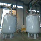 免钉胶反应釜 粘胶剂生产设备