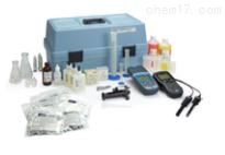 CEL900 系列便携式水质分析实验室