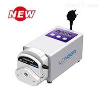 保定兰格 精密调速型蠕动泵恒流泵驱动泵