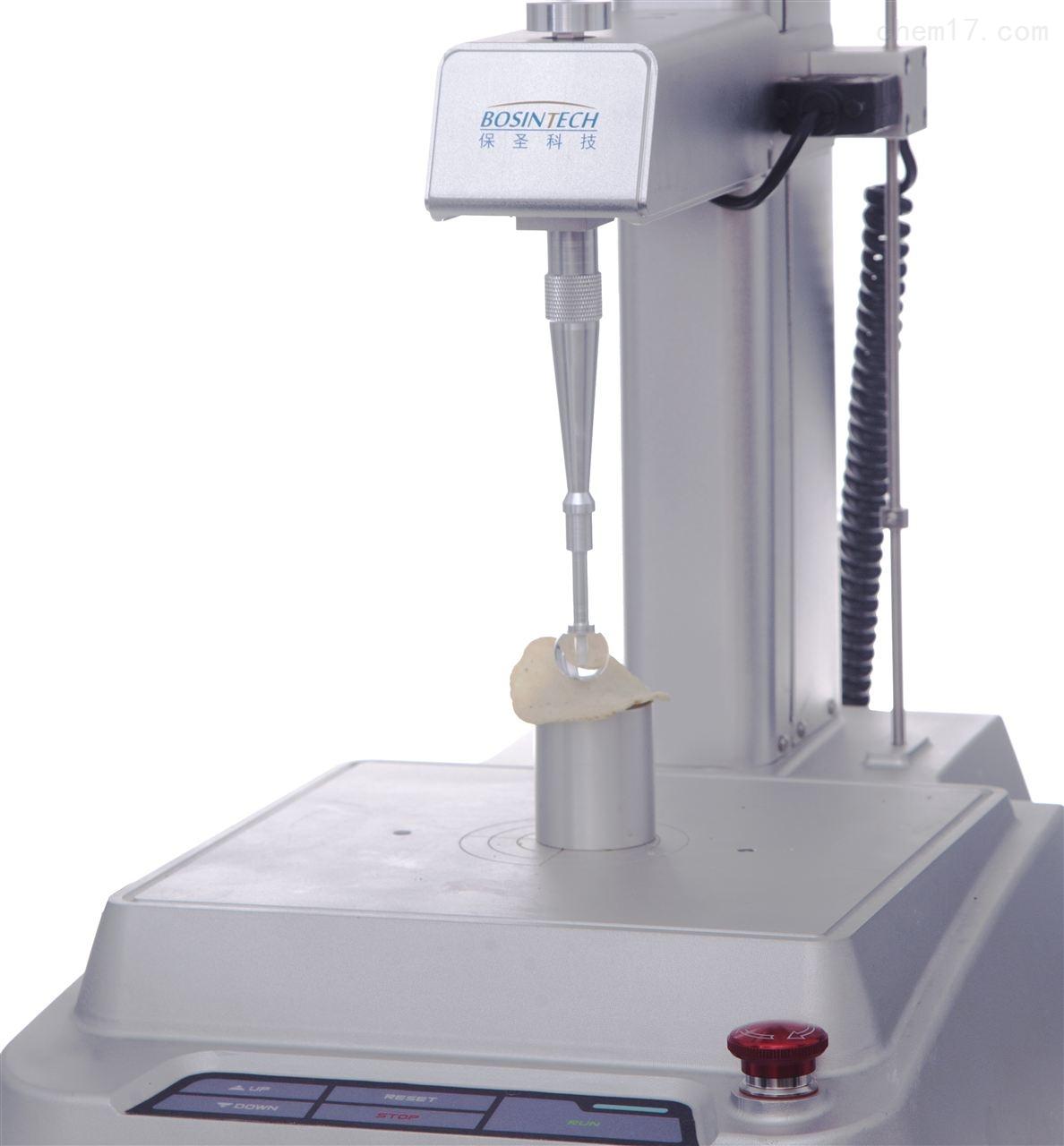 油炸食品坚实度测定仪
