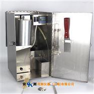 温控钻井液油水固相分离装置50ml