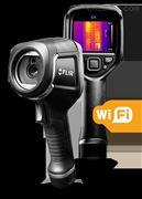 FLIR E8-XT 红外热像仪
