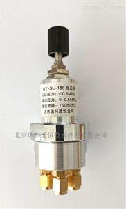 金屬膜片式穩壓閥