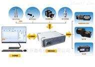 EHC-3100微机控制电液伺服万能机测控系统