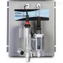 哈希9184sc余氯在线检测/监测仪