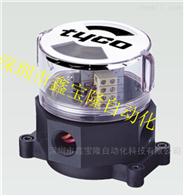 CR-0B201BD00-00-0R1keystone凯斯通限位开关气缸气动执行器阀位
