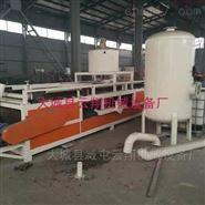 1200型硅质-渗透保温板设备